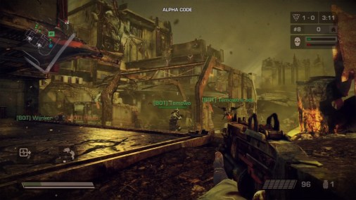 Killzone 3 Review Screen 6
