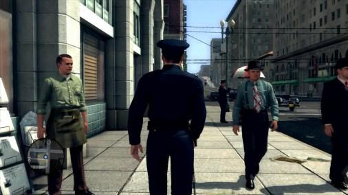 L.A. Noire Review Screen 7