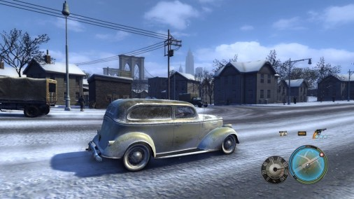 Mafia II Review Screen 7