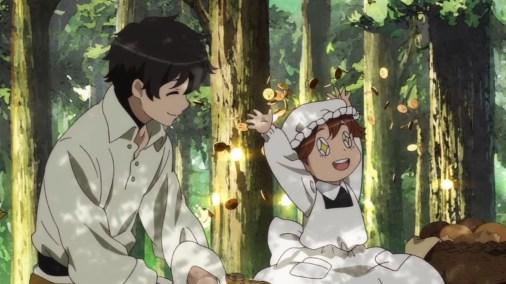 Maoyuu Maou Yuusha Episode 2 Review Screen 3