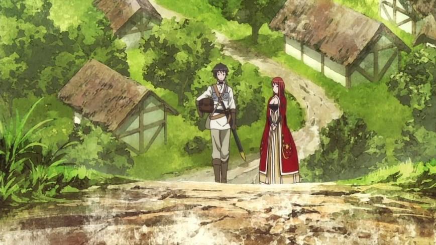 Maoyuu Maou Yuusha Episode 2 Review Screen 6
