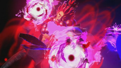 Marvel vs. Capcom 3 Fate of Two Worlds Review Screen 9