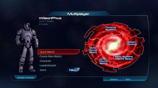 Mass Effect 3 Review Screen 11