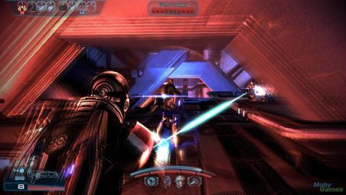 Mass Effect 3 Review Screen 13
