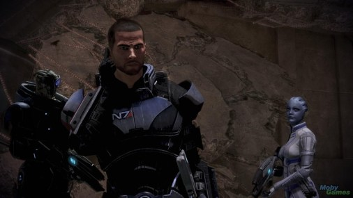 Mass Effect 3 Review Screen 7