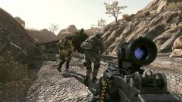 Medal of Honor Review Screen 5