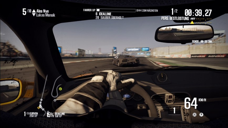 Need for Speed Shift 2 Unleashed Review Screen 7