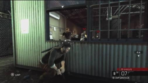 Splinter Cell Conviction Review Screen 4