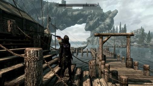 The Elder Scrolls V Skyrim Review Screen 12