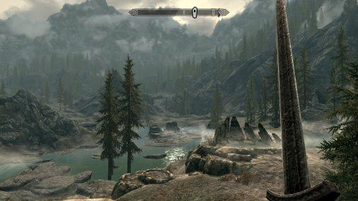 The Elder Scrolls V Skyrim Review Screen 13