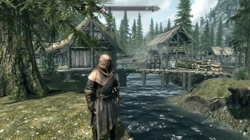The Elder Scrolls V Skyrim Review Screen 9