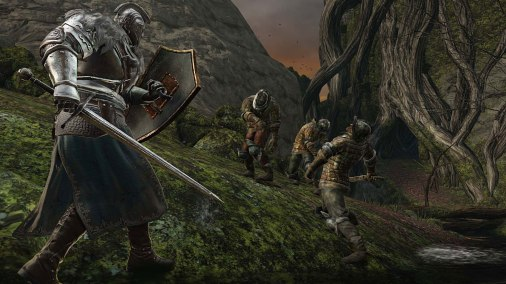 Dark Souls II Releasing on PC April 25th + New Video & Images Screen 2