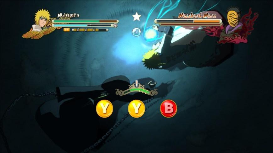 Naruto Shippuden Ultimate Ninja Storm 3 Full Burst Review image 2