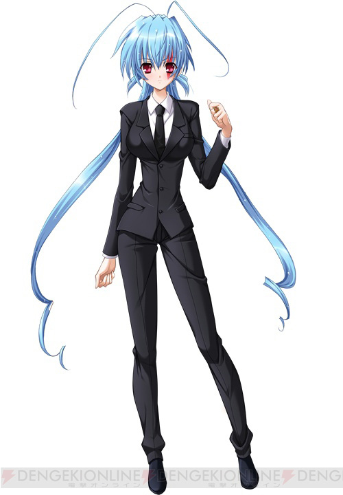 Mystereet-F-The-Detectives-Curtain-Call-Mai-Hikawa