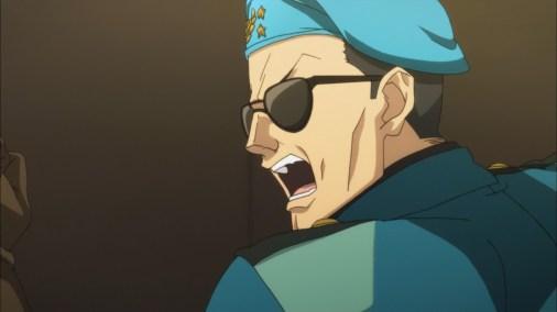 Sword Art Online II Episode 4 Screenshot 17
