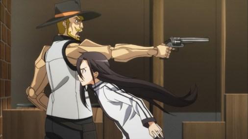 Sword Art Online II Episode 4 Screenshot 22