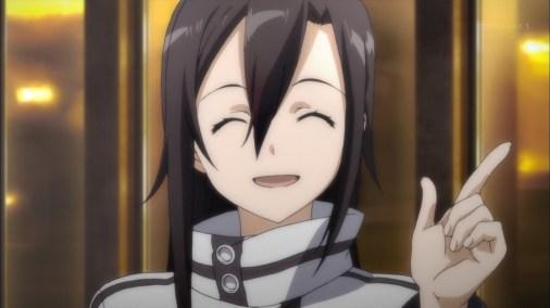 Sword Art Online II Episode 4 Screenshot 8