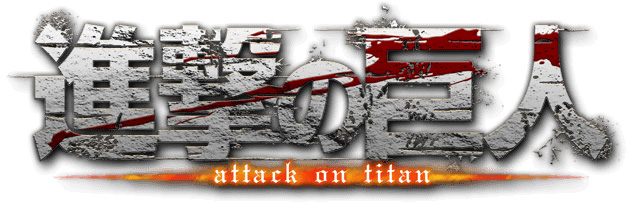 Attack-on-Titan-Logo
