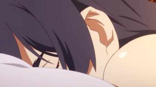 Hanamonogatari Screenshot 268