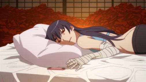 Hanamonogatari Screenshot 270