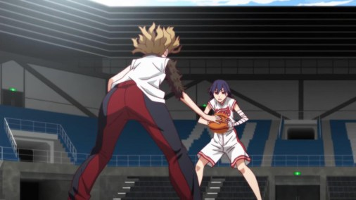 Hanamonogatari Screenshot 339