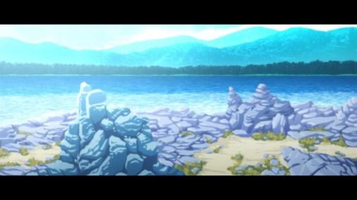 Hanamonogatari Screenshot 357