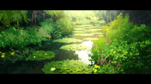 Hanamonogatari Screenshot 359