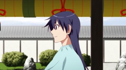 Hanamonogatari Screenshot 382