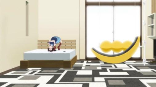 Hanamonogatari Screenshot 46