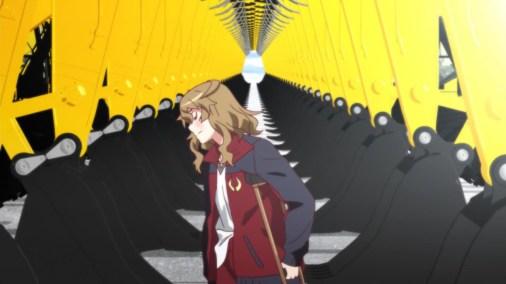 Hanamonogatari Screenshot 80