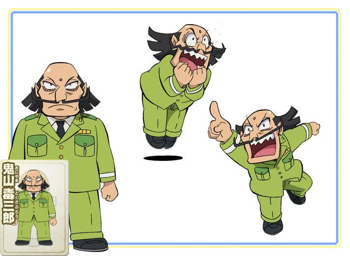Kaitou-Joker-Anime-Character-Design-Oniyama