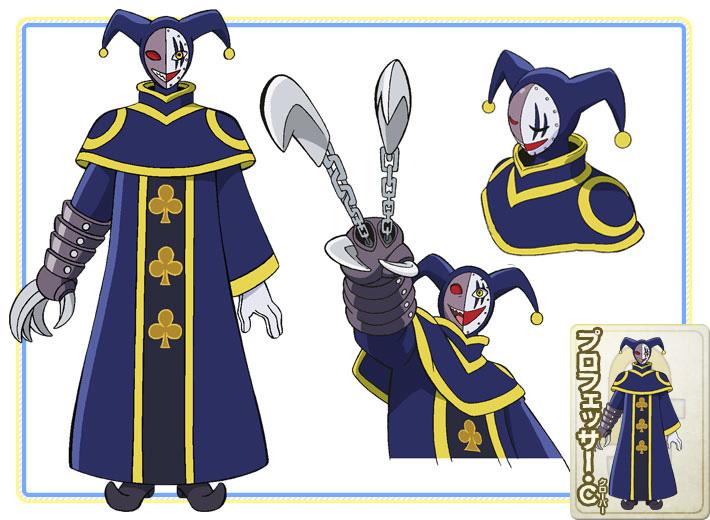 Kaitou-Joker-Anime-Character-Design-Professor