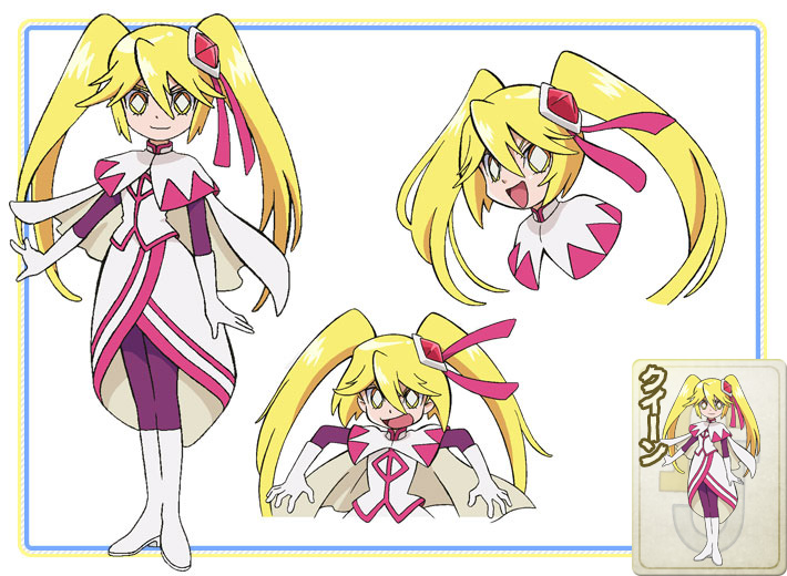 Kaitou-Joker-Anime-Character-Design-Queen