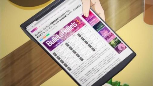 Sword Art Online II Episode 7 Screenshot 4