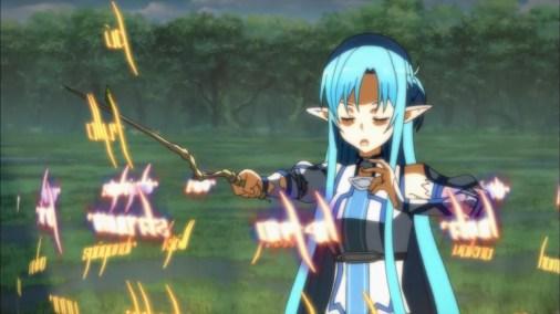 Sword Art Online II Episode 7 Screenshot 84