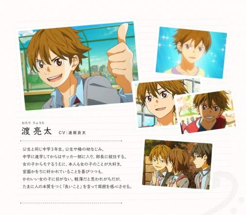 Shigatsu-wa-Kimi-no-Uso-Character-Design-Ryouta-Watari-2