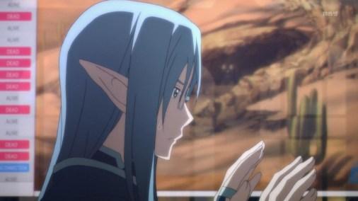 Sword Art Online II Episode 11 Screenshot 109