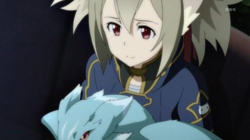 Sword Art Online II Episode 11 Screenshot 119