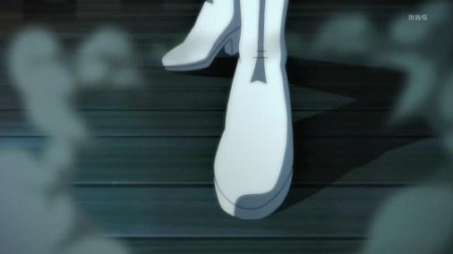 Sword Art Online II Episode 11 Screenshot 122