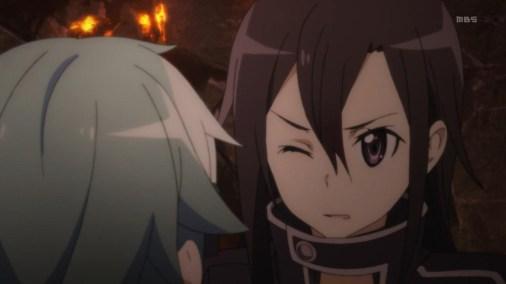 Sword Art Online II Episode 11 Screenshot 141