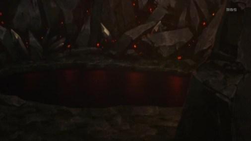 Sword Art Online II Episode 11 Screenshot 20