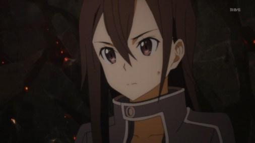 Sword Art Online II Episode 11 Screenshot 39