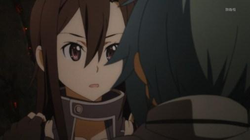 Sword Art Online II Episode 11 Screenshot 4