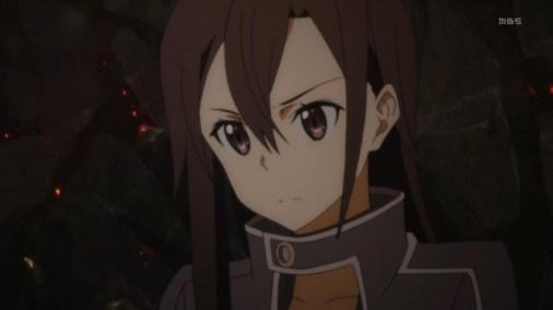 Sword Art Online II Episode 11 Screenshot 40