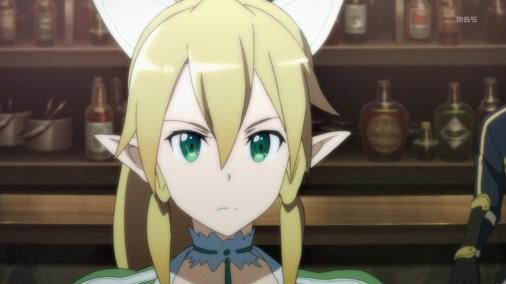 Sword Art Online II Episode 11 Screenshot 99