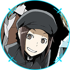 Durarara!!x2-Character-Design-Erika-Karisawa