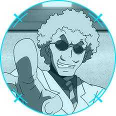 Durarara!!x2-Character-Design-Max-Sandshelt