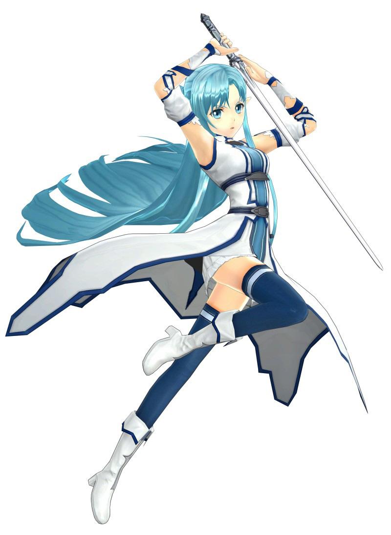 Sword-Art-Online-Lost-Song-Character-Render-Asuna