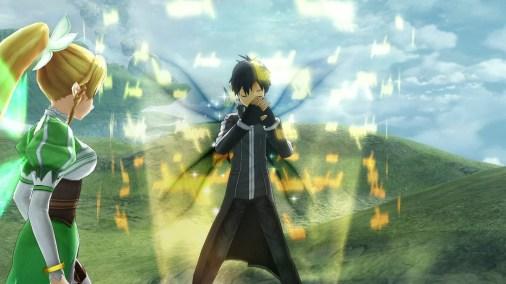 Sword Art Online Lost Song Screenshot 21