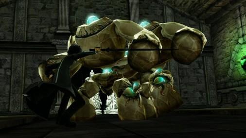 Sword Art Online Lost Song Screenshot 24